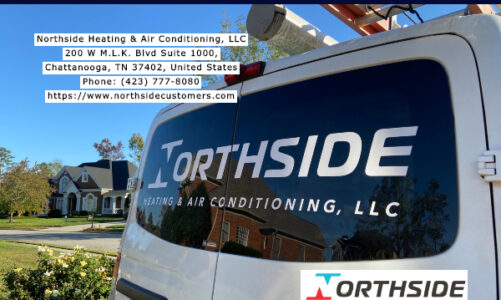 Home Automation Company   Northside Heating & Air Conditioning, LLC   (423) 777-8080