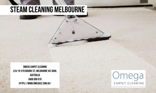 Steam Carpet Cleaning Melbourne